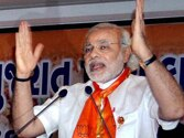 Modi wave may work in UP and MP: India Today opinion poll