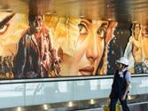 Mumbai's Flight of Fancy: Chhatrapati Shivaji International Airport Terminal 2, is a recreation of Indian art through the ages