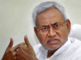 JD-U heading for rout in Bihar: India Today Group Mood of the Nation poll