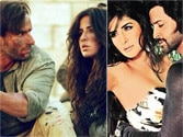 Double treat for Katrina's fans as Bang Bang and Phantom to release October 2