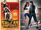 Sholay 3D beats Mr Joe B Carvahlo's box office collection with Rs 6.30 cr in three days