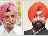 'Favouritism' fuels dissidence in Punjab Congress