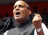 Indian success story waits for BJP, says Rajnath