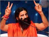 Baba Ramdev announces support for Narendra Modi