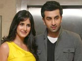 Katrina and Ranbir deferring Jagga Jasoos?