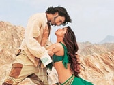 Gunday stars set the temperature soaring in new romantic song