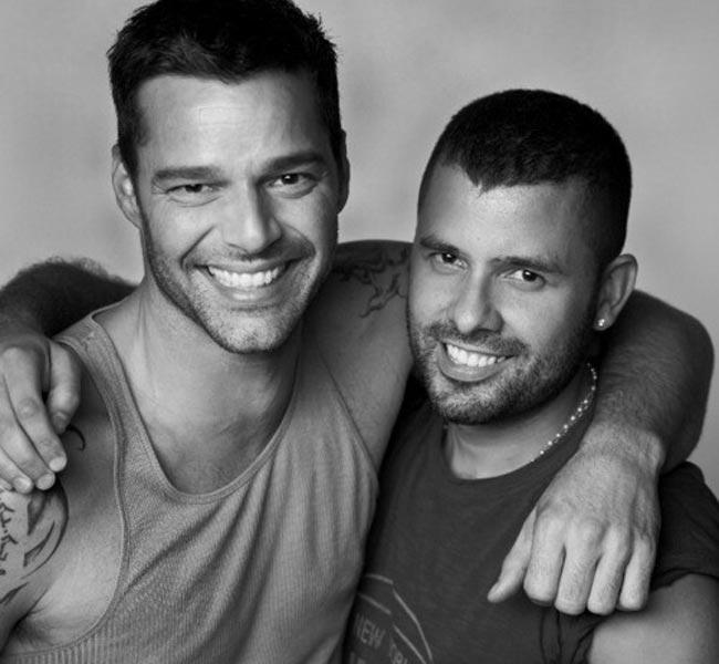 Ricky Martin splits from long-term boyfriend | IndiaToday