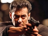 Jai Ho crosses Rs 100 crore mark in worldwide collection
