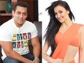 Salman Khan says, we have Elli Avram in mind for a film