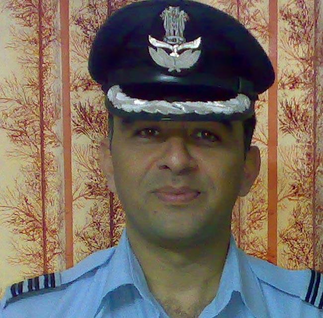 Sanjeet Kaila