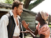 12 Years a Slave wins Globe for best drama film