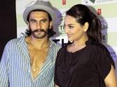 Asha Bhosle, Ranveer Singh, Sonakshi to shine at GiMA Awards