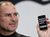 Steve Jobs trends on anniversary of first iPhone announcement in 2007