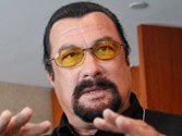 Steven Seagal says he may run for Arizona governor