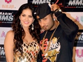 Honey Singh wants Sunny Leone to do a Cameron Diaz