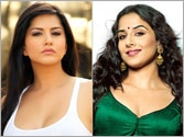 Bollywood changing, curvy damsels are in