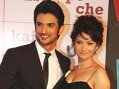 Sushant Singh Rajput secretly wed girlfriend Ankita Lokhande?