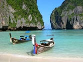 Thailand most preferred foreign destination for Indians