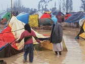 Cold claims 2 more lives at Uttar Pradesh relief camps, death toll reaches 37