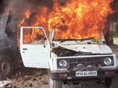 UP not withdrawing riot cases against Muslim leaders