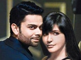 Virat Kohli, Anushka Sharma living in together?