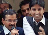 Kumar Vishwas has apologised for his Muharram comments, says Kejriwal
