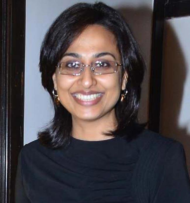 Jasmine Shah Verma
