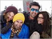 Yeh Jawaani Hai Deewani leads Filmfare with 9 nominations