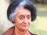 The last walk: Indira Gandhi's last morning as the PM