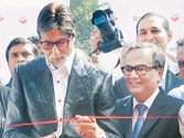 Premature babies get Amitabh Bachchan's helping hand