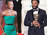 Slavery epic 12 Years a Slave wins best film at BAFTAs