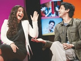 Farhan Akhtar and Vidya Balan can't stop their side effects