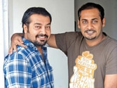 I've always lived under Anurag's shadow, says Abhinav Kashyap