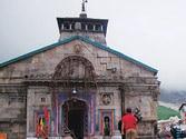 Badrinath, Kedarnath shrines strapped for cash due to Uttarakhand floods