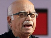 Advani's blog on how RSS has given meaning to his life