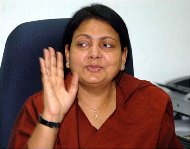 Parveen Amanullah