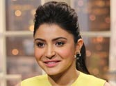Anushka Sharma left feeling 'naked' on Koffee With Karan