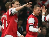 Liverpool vs Arsenal: Gunners' title dream meets the Reds