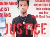 Arunachal student beaten to death: Northeast students protest in Delhi's Lajpat Nagar, demand justice for Nido