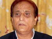 Azam Khan's buffaloes stolen, UP Police brings in dog squad