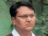 Vinod Binny threatens to topple govt, says AAP not interested in governing Delhi