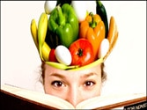 CBSE exams 2014: Eat healthy, boost your memory
