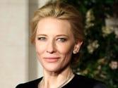 Cate Blanchett dedicates BAFTA to Philip Seymour Hoffman
