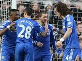 Chelsea snatch EPL lead as Man City slip, Arsenal crash