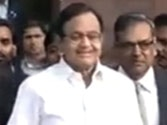 India Inc relieved as Chidambaram reins in fiscal deficit