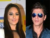 Zee Cine Awards: SRK, Deepika win popular awards while Sonakshi, Farhan are jury's favourite