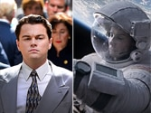 Oscar favourite: The Wolf Of Wall Street, Gravity top Bollywood directors' list
