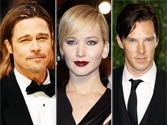 Oscars presenters announced! Jennifer, Brad, Benedict on the list