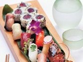 How Delhi started enjoying raw fish by Sourish Bhattacharyya