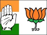 One issue that unites BJP and Congress